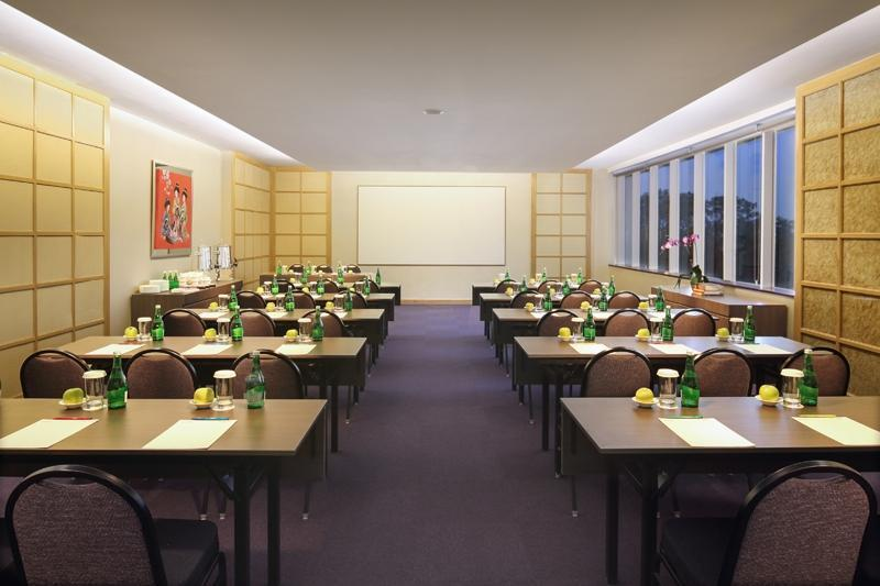 ALLIUM Tangerang Hotel Tangerang - Meeting Room