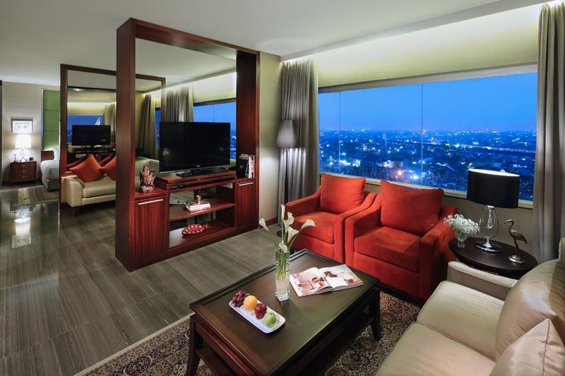 Hotel Allium Tangerang - Samali Suite
