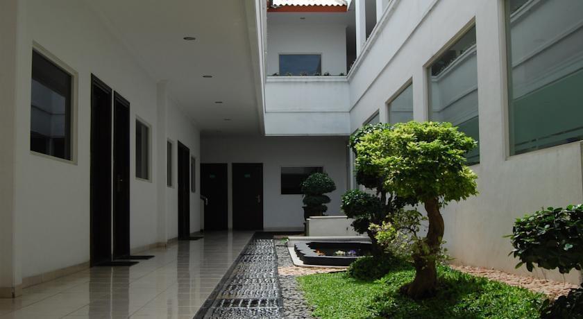 Hotel Sinar III Surabaya - Around hotel1