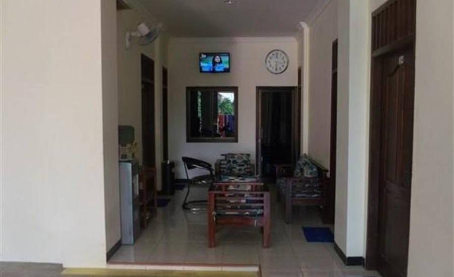 Griya Rambutan Barat Semarang Semarang - Interior