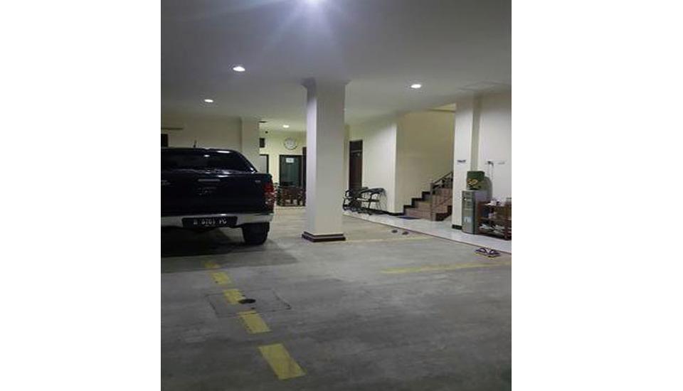 Griya Rambutan Barat Semarang Semarang - Parkir