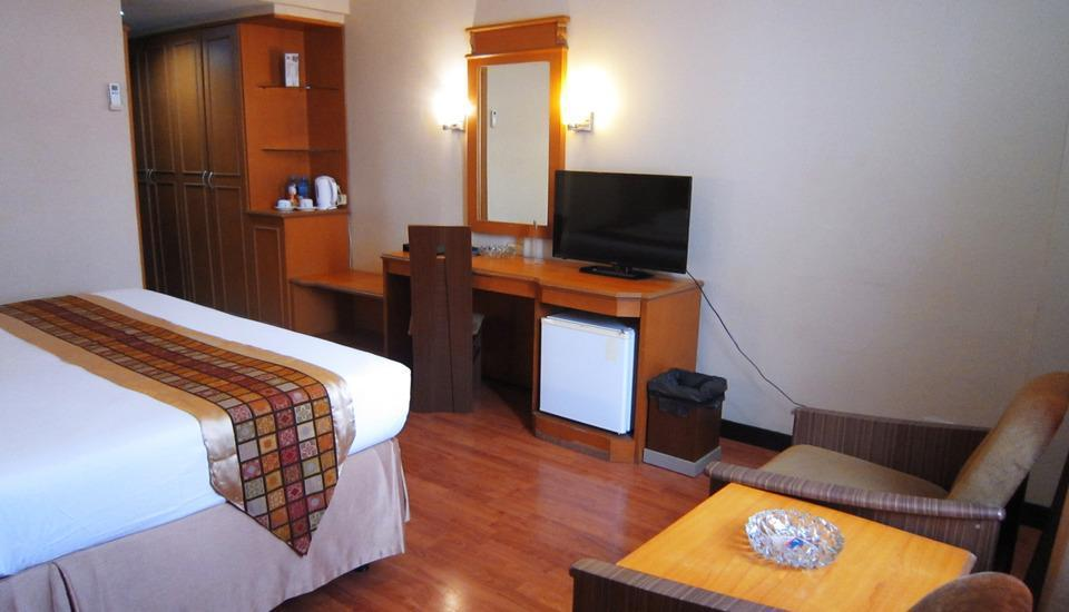 Hotel Furaya Pekanbaru - Kamar