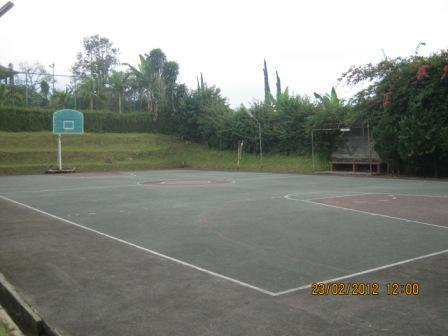 Puri Anandita Bogor - Lapangan basket