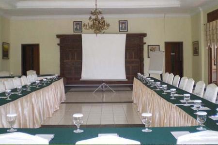 Puri Anandita Bogor - Ruang Rapat