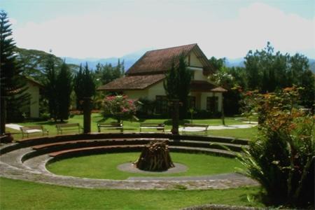 Puri Anandita Bogor - Amphi Theatre
