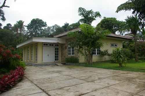 Puri Anandita Bogor - Villa 4 kamar tidur
