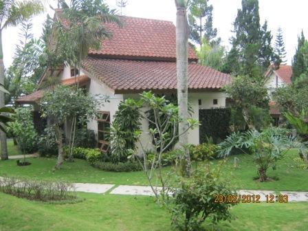 Puri Anandita Bogor - Villa 3 Kamar