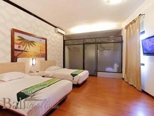 Hawaii Bali Hotel Bali - Executive