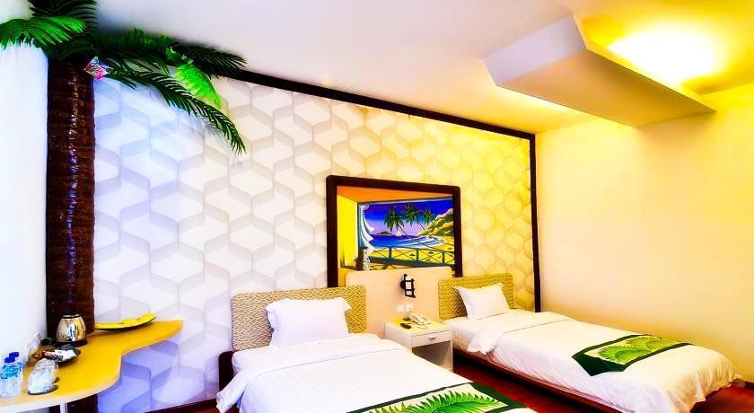 Hawaii Bali Hotel Bali -