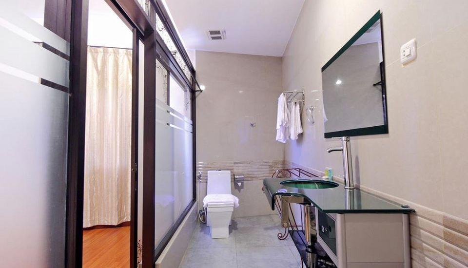 Hawaii Bali Hotel Bali - Deluxe Room WOW Basic