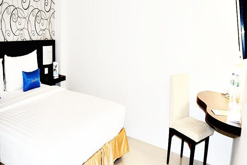 Zenith Hotel Kendari - Kamar Superior