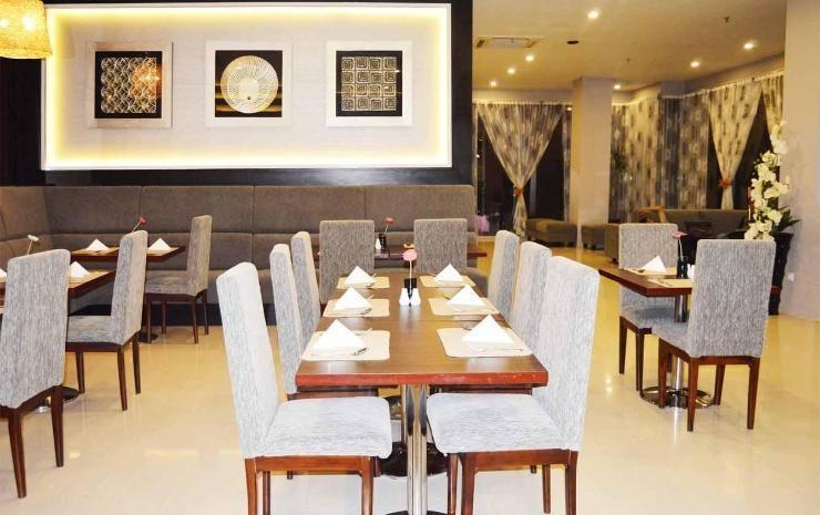 Zenith Hotel Kendari -