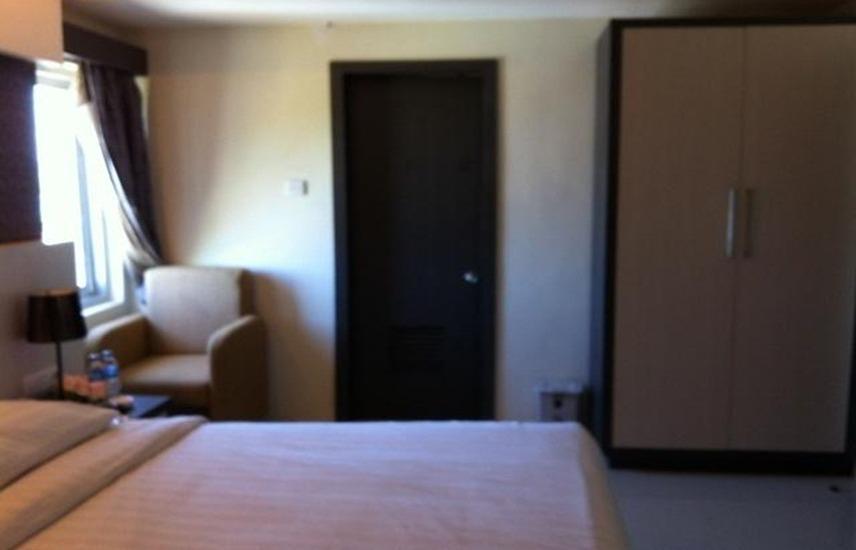 Benua Hotel Kendari Kendari - Room