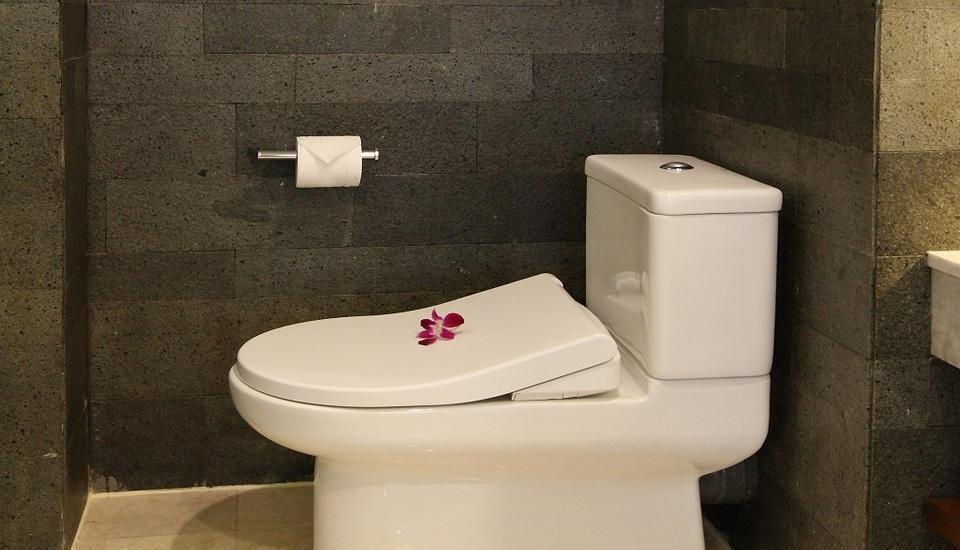Watermark Hotel Bali - Superior Bathroom