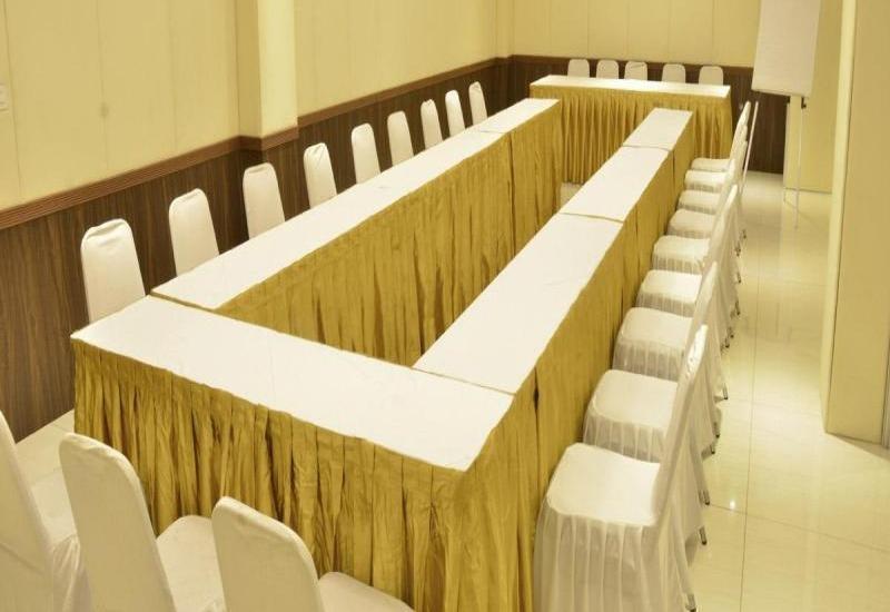 El Cavana Bandung - Meeting Room