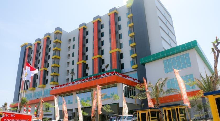 Dalton Hotel Makassar - Appearance