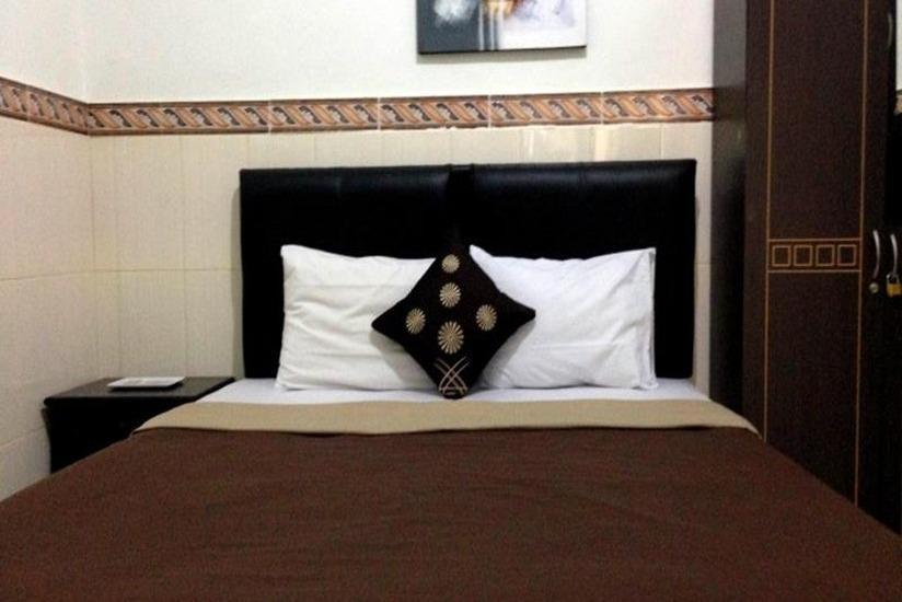 Pondok DenAyu Homestay Bali - Standard Double (Room Only) Regular Plan