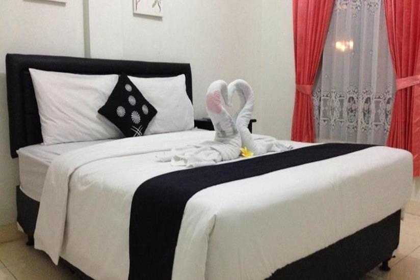 Pondok DenAyu Homestay Bali - Standard Double (Include Breakfast) Regular Plan