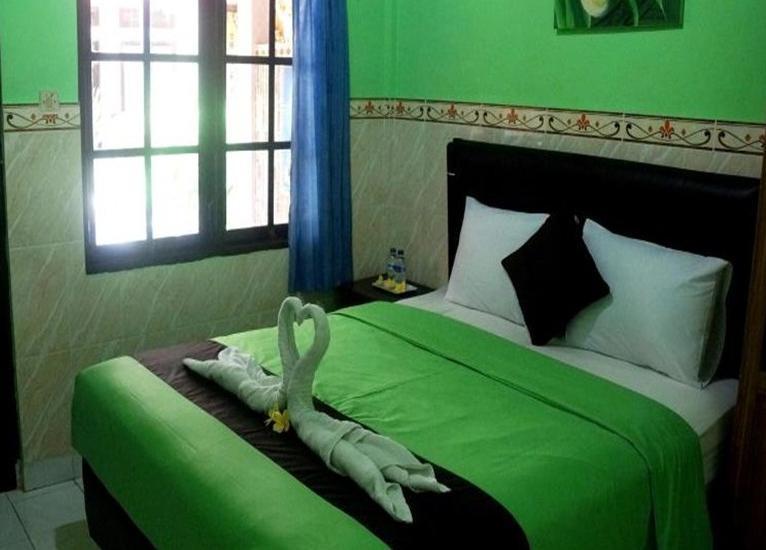 Pondok DenAyu Homestay Bali - Kamar tamu