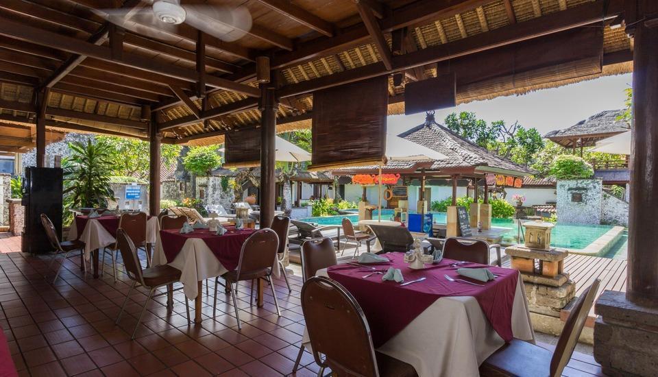 RedDoorz @Padma Utara 2 Bali - Interior