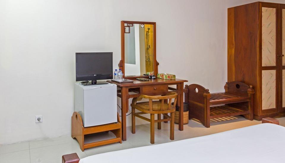 RedDoorz @Padma Utara 2 Bali - RedDoorz Room Special Promo Gajian