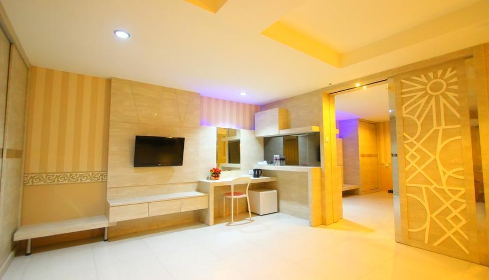 Lovina Inn Penuin Batam - Family Room