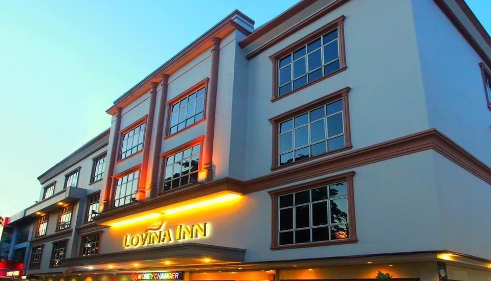 Lovina Inn Penuin Batam - Lovina Building