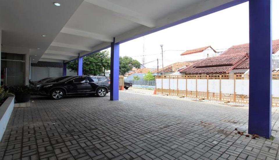 Kos Pondok Mas Cirebon - Parking