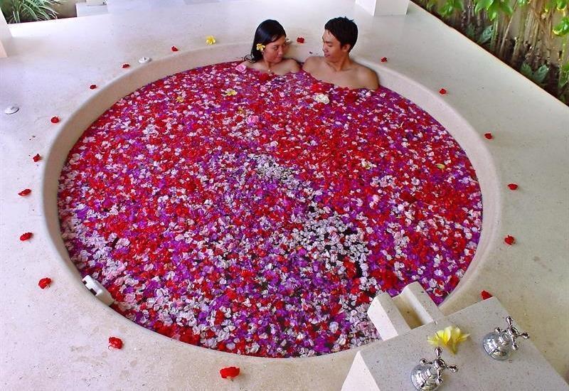 Pat Mase Villas by Swiss-Belhotel Bali - Jazuzzi