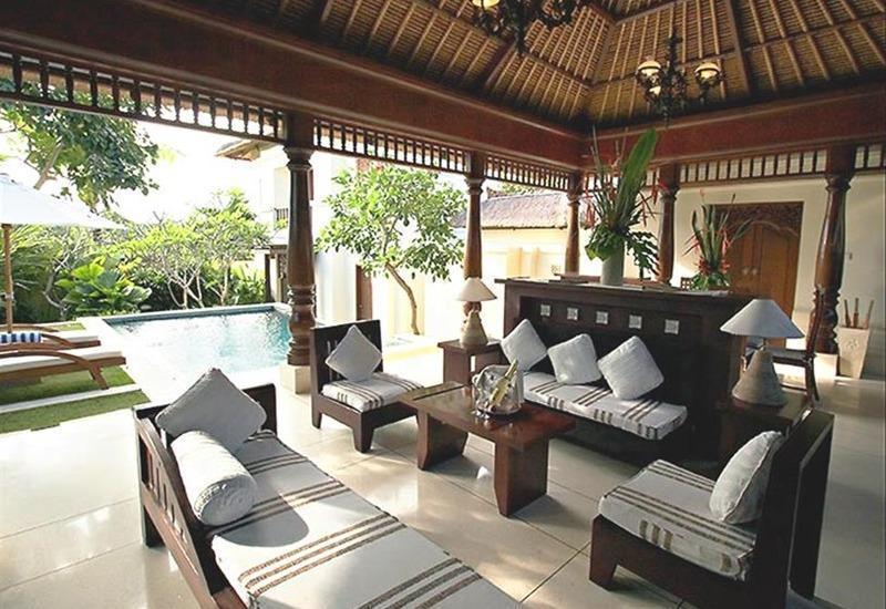 Pat Mase Villas by Swiss-Belhotel Bali - Lobi