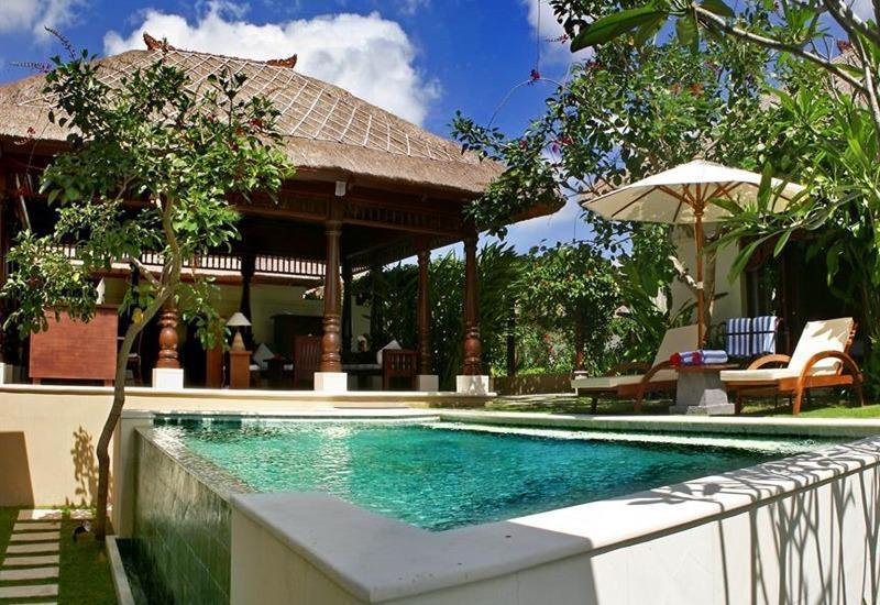 Pat Mase Villas by Swiss-Belhotel Bali - Kolam Renang Pribadi