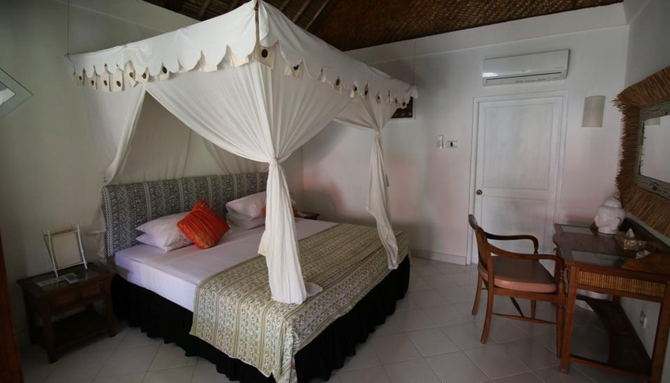 Bali Mystique Hotel Bali - Garden Bungalow Promo Garden Bungalow