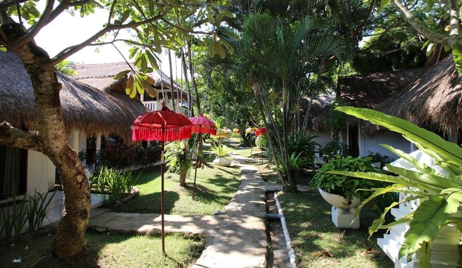 Bali Mystique Hotel Bali - Eksterior