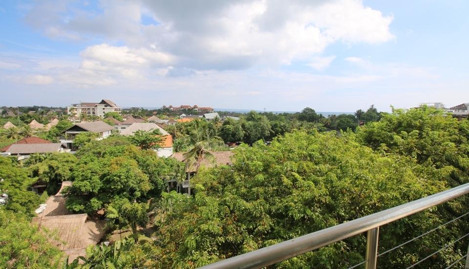 Bali Mystique Hotel Bali - Pemandangan