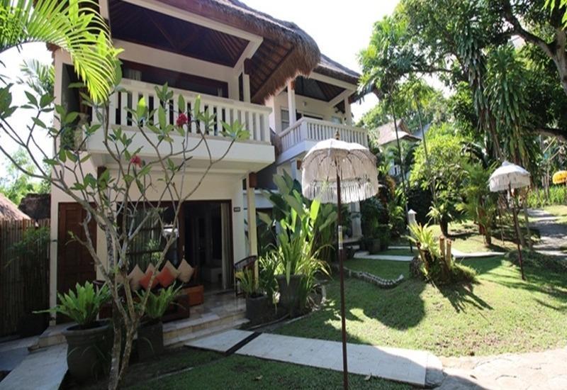 Bali Mystique Hotel Bali - Superior Building