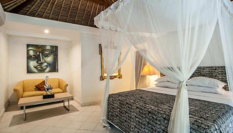 Bali Mystique Hotel Bali - Garden Bungalow