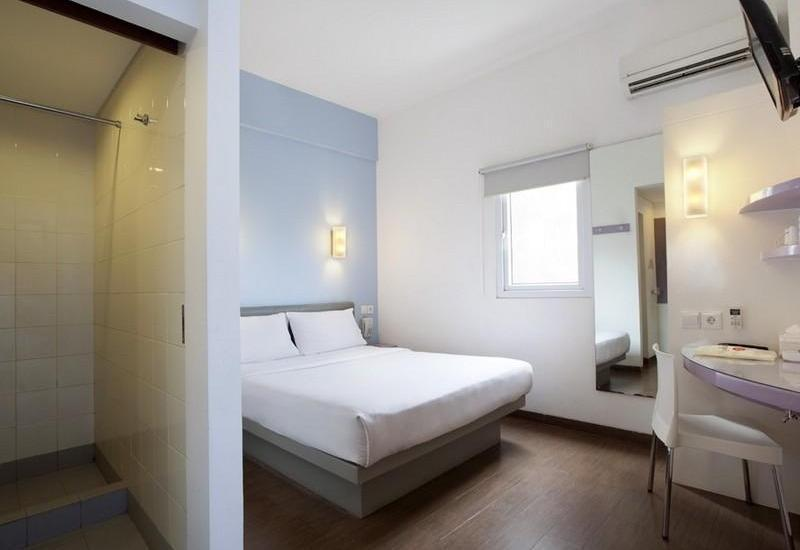 Amaris Panglima Polim - Smart Room Queen Last Minute Deal