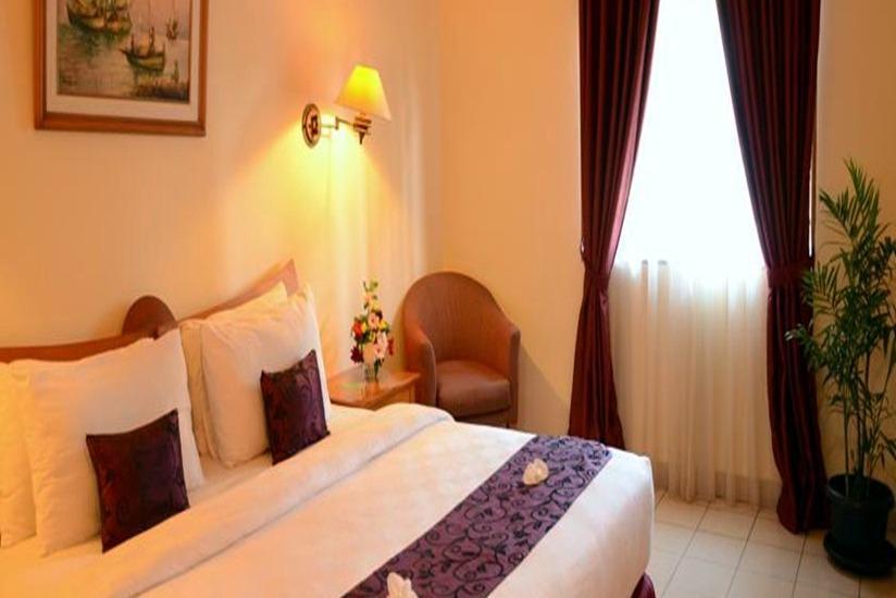 The Royale Krakatau Hotel Cilegon - Junior Suite Room Only Regular Plan