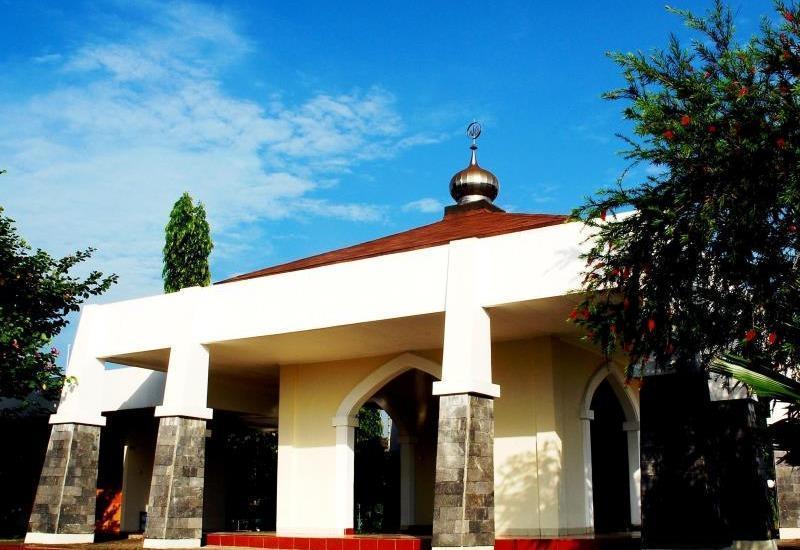 The Royale Krakatau Hotel Cilegon - Masjid