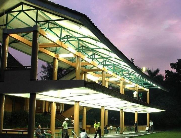 The Royale Krakatau Hotel Cilegon - pukulan