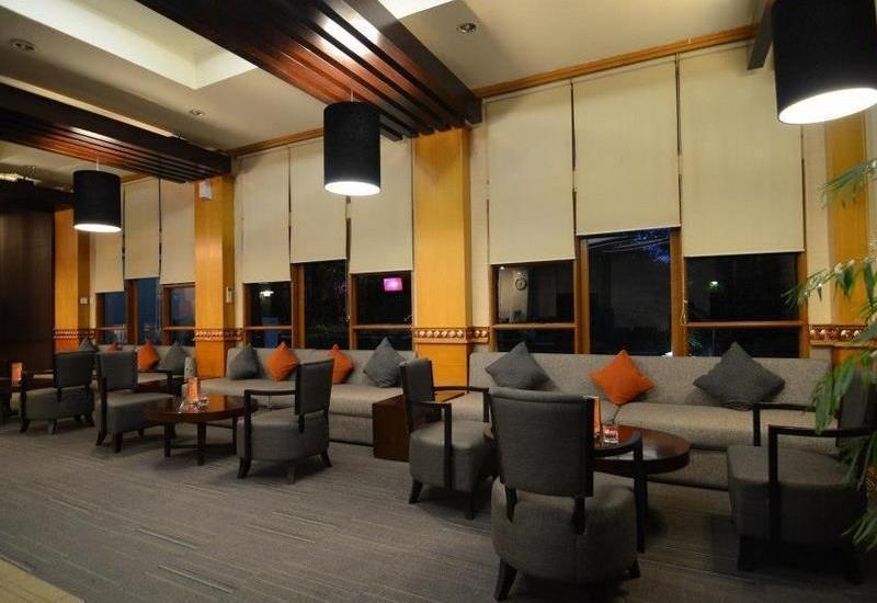 The Royale Krakatau Hotel Cilegon - Pusat Bisnis