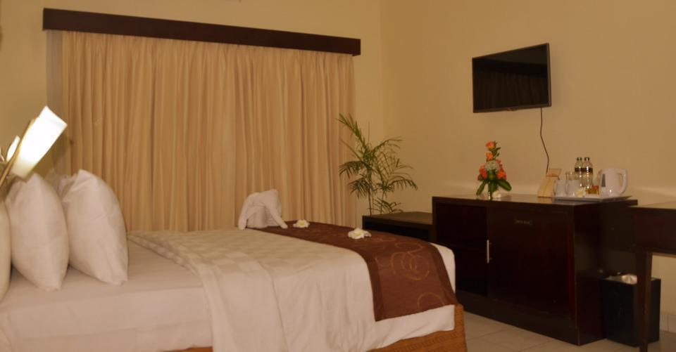 The Royale Krakatau Hotel Cilegon -