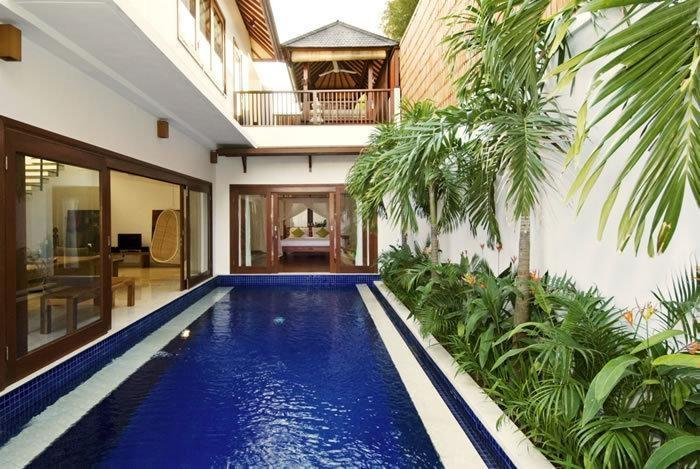 Villa Vanila 1 Bali - Kolam Renang