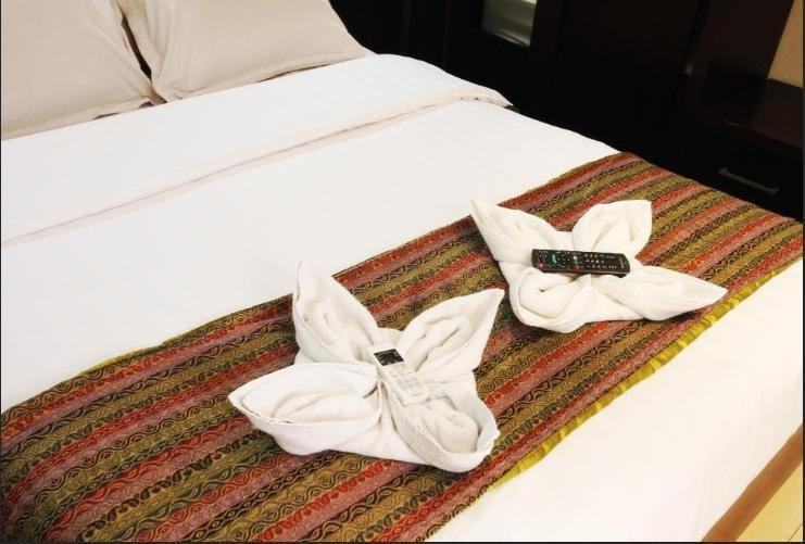 Bandoeng Guest House Malang - Room