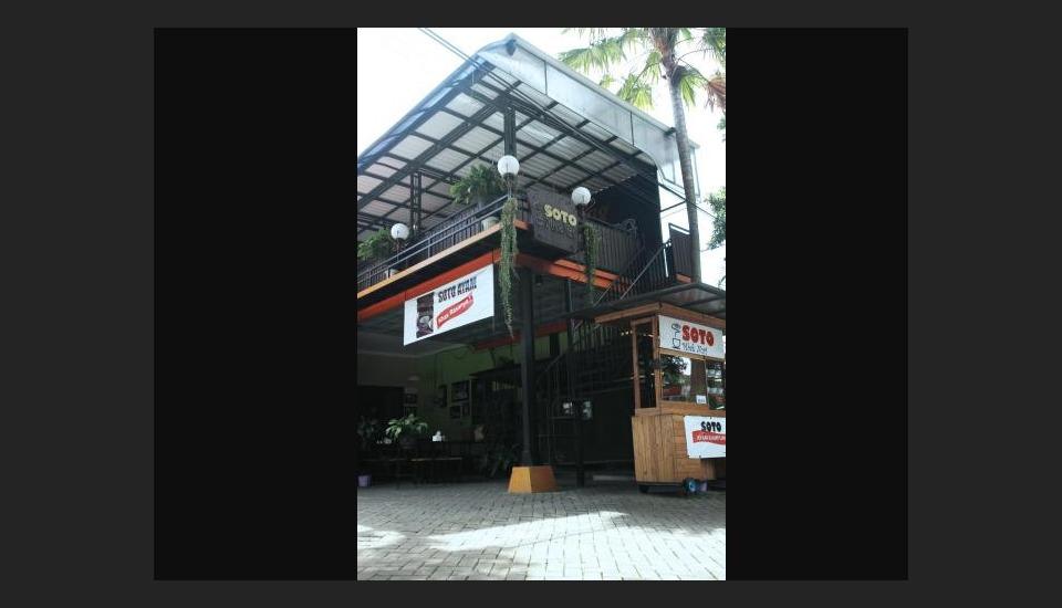 Bandoeng Guest House Malang - Sekitar