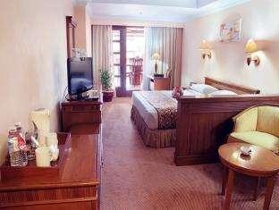 Abadi Hotel & Convention Center Jambi - Junior Suite