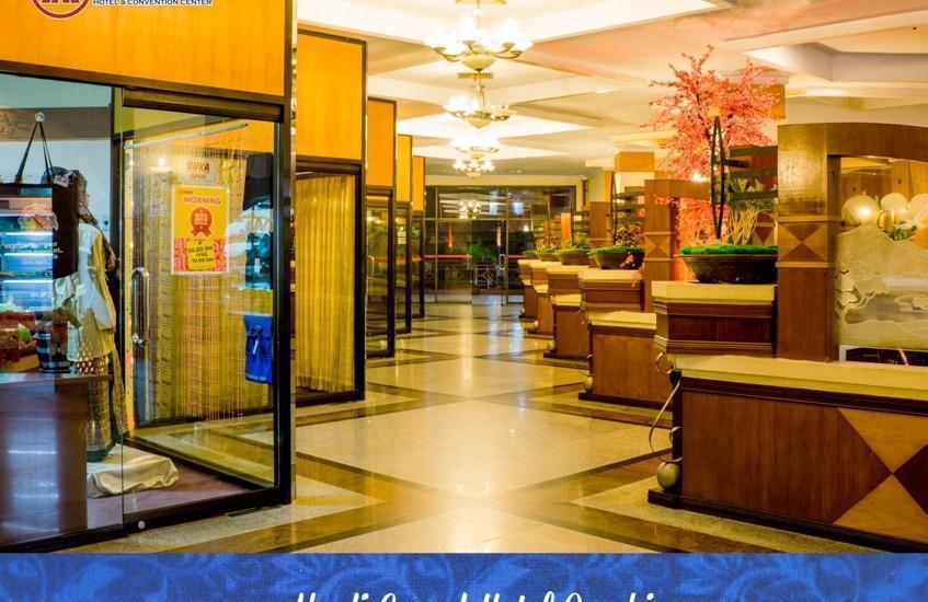 Abadi Hotel & Convention Center Jambi - ABADI GRAND JAMBI