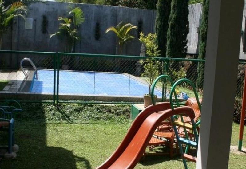 Hotel Venetys Bandung - Garden