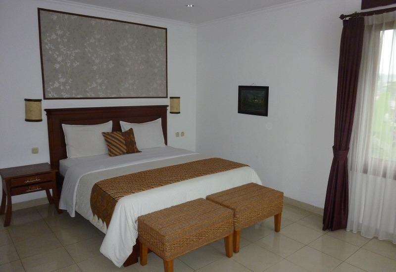 Hotel Venetys Bandung - standar king