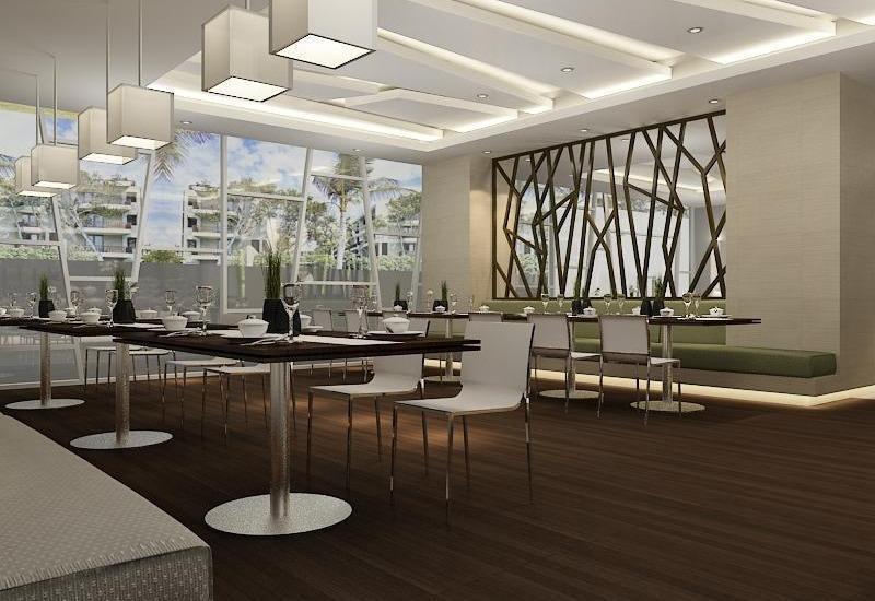 Bromo Park Hotel Probolinggo - Restoran